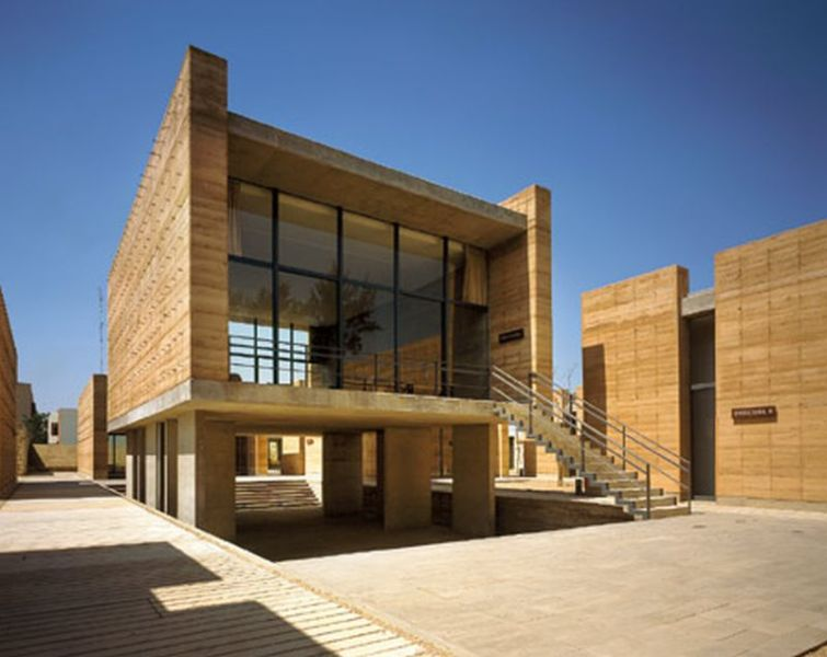 Oaxaca School of Plastic Arts