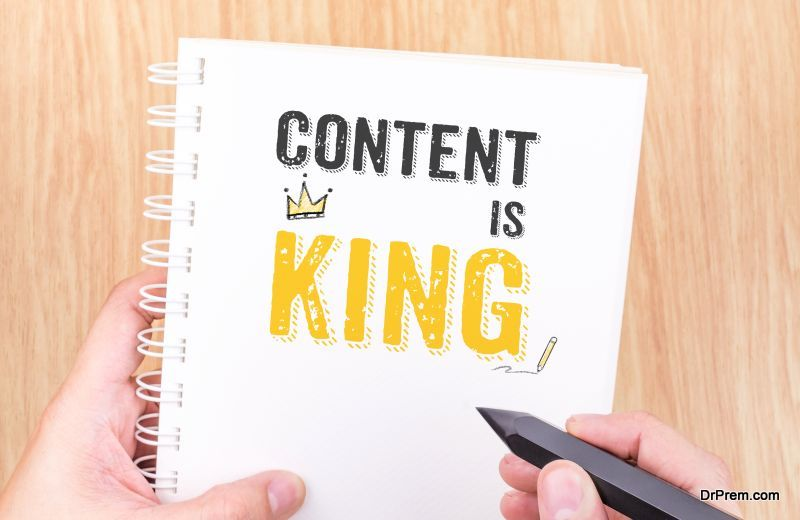 content-is-the-kin
