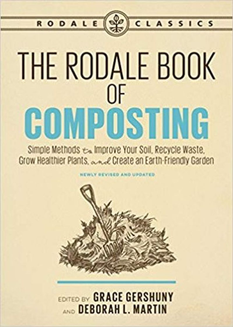 'The Rodale Book of Composting' by Grace Gershuny