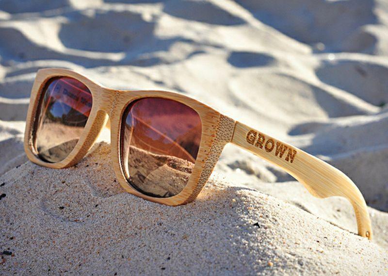 Grown Eyewear