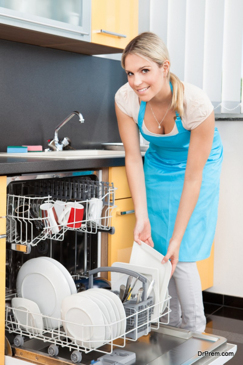 Pick the best of dishwashers