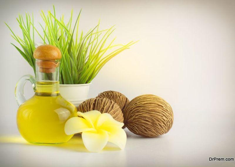 Some essential oils