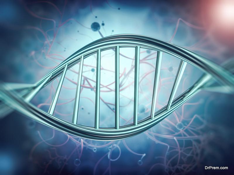 DNA-based diet