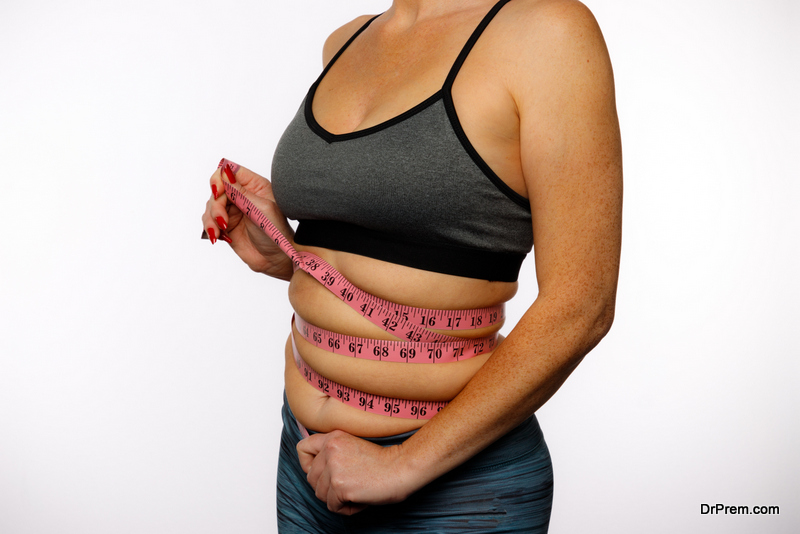 relationship between weight loss with a DNA-based diet