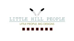 Little Hill People