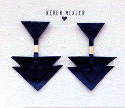 Keren Mekler Eco friendly jewelry