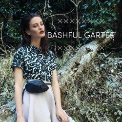 Bashful Garter
