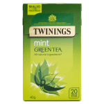 Twinings Mint-Green-Tea