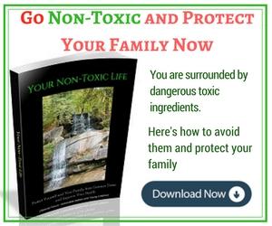 non toxic lie