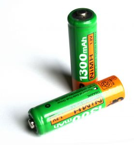 which batteries
