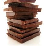 chocolate may reduce stress