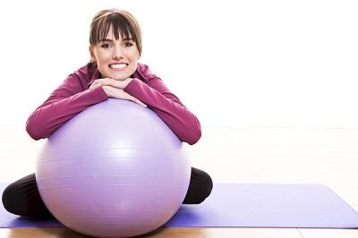 back strengthening exercises - pilates