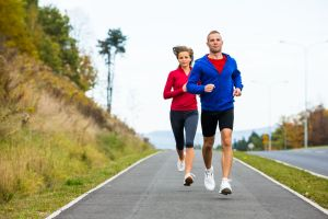 boost energy with exercise