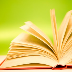 Eco Friendly Books