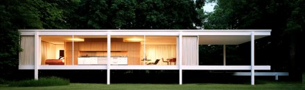 Farnsworth-house