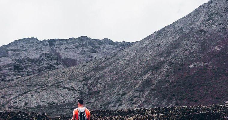 Ruta: Volcán de la Corona