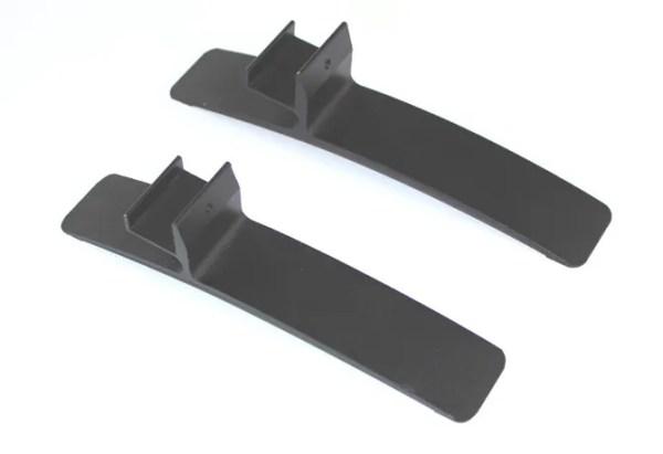 Eco Heater Black Stand