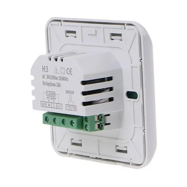 Panel Heater Controller
