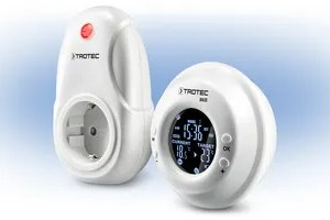 Wireless Socket Thermostat Controller