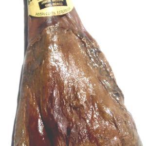 100% økologisk iberisk acorn skinke. ECOIBÉRICOS®