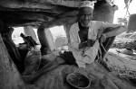 Vecchio intreccia Corde al Togonà