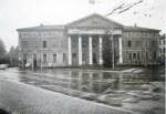 teatro sociale 1960