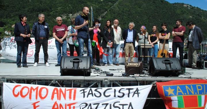 "ARCI COMO WebTV/ ""Èstate con noi""/ Nicola Tirapelle R-Esistente"