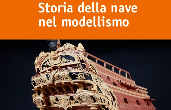 La storia della nave nel modellismo
