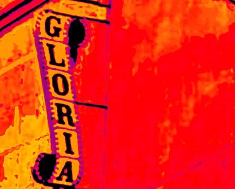 Virzì al Gloria