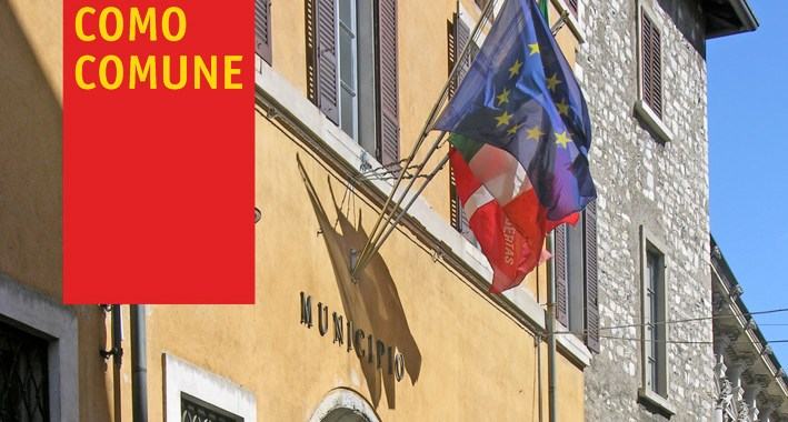 A Palazzo Cernezzi il decreto della vergogna