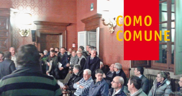 Commercianti in Comune