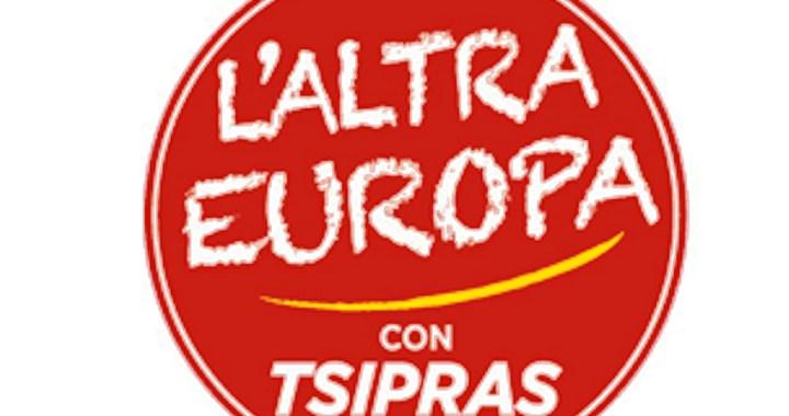 21 marzo/ L'altra Europa si presenta