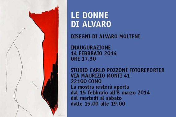 Le donne di Alvaro