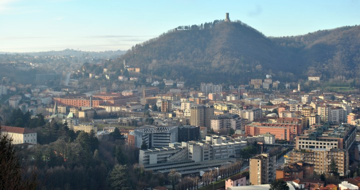 Radici e ali di cittadinanza attiva a Como Borghi