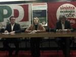 Conferenza stampa - 19-03-2014