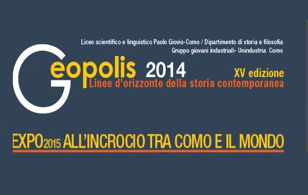 Expo 2015 all'incrocio tra Como e il mondo