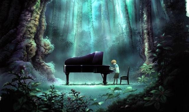 The piano forest, la musica al cinema: tre proiezioni gratuite