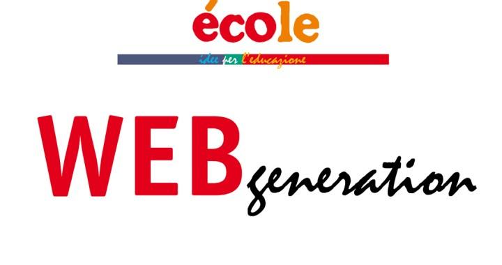 5 aprile/ Web generation. Nuove tecnologie della comunicazione e crisi della scuola