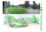 ristrutturazione parco e serre villa olmo
