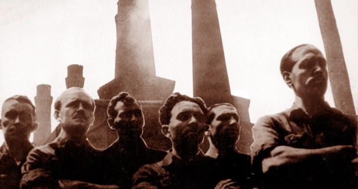 9 aprile/ Con le fabbriche dalle lotte operaie alla libertà