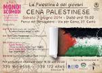 cena palestinese