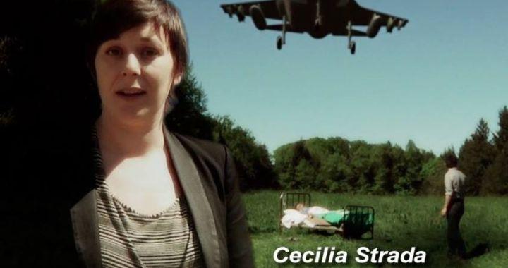 Video/ O salute o F35