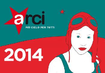 Arci/ Per la prima volta una donna alla guida dell'associazione: Francesca Chiavacci nuova presidente