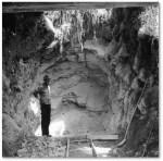scavi rifugio via crispi