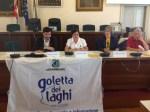 Foto conf stampa Lecco