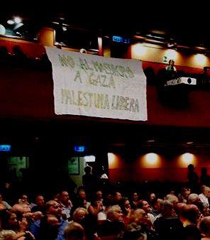 L'altra Europa/ Moni Ovadia contro lo sterminio a Gaza/ La relazione di Marco Revelli