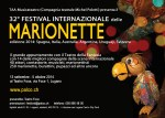 festival marionette 2014