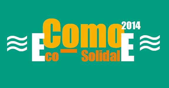 L'isola che c'è/ Como eco-solidale 2014