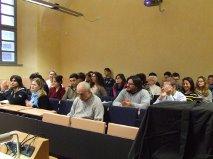 La nave dei folli: il seminario all'Insubria