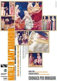 11 dicembre/ Gli affreschi di Sant'Abbondio a Como. Cronaca per immagini